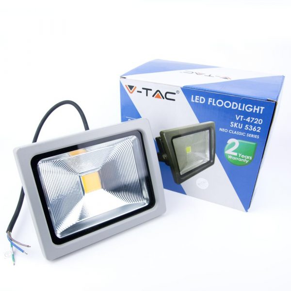 Proyectores LED IP65 outdoor LED flood lights